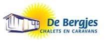 Logo de Bergjes chalets en caravans